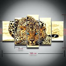 Leopard Print Bathroom Wall Decor by Articles With Animal Print Room Decor Tag Leopard Print Wall