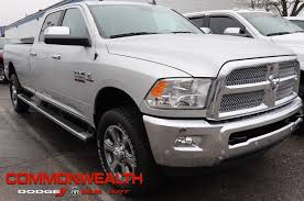 100 Dodge Trucks For Sale In Ky New 2018 Ram 2500 BIG HORN CREW CAB 4X4 8 BOX