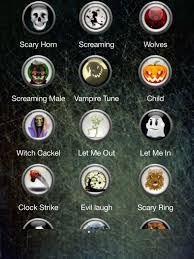 Scary Halloween Ringtones Free by Scary Ringtones On The App Store