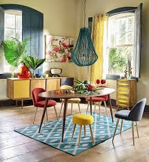 20 Modern Eclectic Dining Room Design Ideas