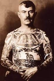 Go Back Gt Gallery For Ancient Germanic TattoosAncient Warrior Tattoos