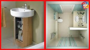 amazing bathroom space saving ideas smart space saving