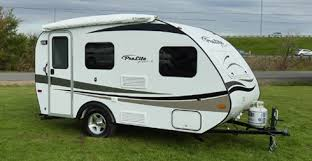 Perfect Small Travel Trailer With Bathroom And Portable Rental Bath