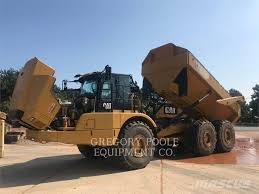100 Used Dump Trucks For Sale In Nc Caterpillar 745 For Sale Raleigh NC Year 2017