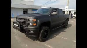 Lifted 2015 Chevy Silverado Matte Black American Luxury Coach - YouTube Chevrolet Sema Truck Concepts Strong On Persalization 1967 Chevy C10 Hot Rod Network Eight Reasons Why The 2019 Silverado Is A Champ How About Flat Blackshiny Black 54 Stillkruzn 2018 Special Editions Available At Don Brown 1962 C10 Black Flames Trucks Pinterest Pickups Matte Chevy Silverado Google Search Classic Trucks 1966 1976 Stepside Matte Lifted 2015 American Luxury Coach Youtube 4 X