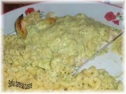 cuisine escalope de dinde escalope de dinde a la creme de brocoli recette ptitchef