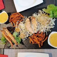 hoang asia restaurant in bamberg
