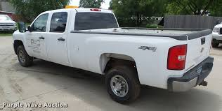 2010 Chevrolet Silverado 2500HD Crew Cab Pickup Truck | Item... 2010 Chevrolet Silverado 2500hd Information And Photos Zombiedrive Chevy For Sale Has Maxresdefault On Cars Design Ideas Used Suburban For In Broken Arrow Ok 74014 Overview Cargurus 1500 Regular Cab Imperial Blue Metallic Price Photos Reviews Features Lovely 4x4 Ltz Z71 Crewcab Duramax Sale Lt Lifted At Country Diesels 3500hd Dually Black 4wd 8k Mileslike New
