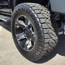 100 Nitto Truck Tires NITTO EXO GRAPPLER