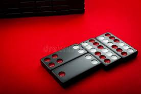 Casino Pai Gow Tiles stock photo Image of risk dominoes