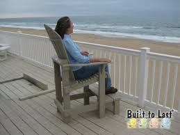 adirondack style dolphin watch chairs built to last