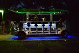 100 Game Truck San Diego Antonio Will Get More BoozeCruise Party Bikes Later This Month