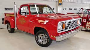 100 Little Red Express Truck For Sale 1978 Dodge Lil Stock 513757 For Sale