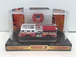 100 Code 3 Fire Trucks CODE Die Cast SEAGRAVE Fire Auctions Online Proxibid