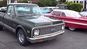 1971 71 Chevrolet C10 Custom Deluxe Pickup For Sale - YouTube C10 Trucks For Sale 1971 Chevrolet Berlin Motors For Sale 53908 Mcg For Sale Chevy Truck Mad Marks Classic Cars Ck Cheyenne Near Cadillac Michigan Spring Texas 773 Vintage Pickup Searcy Ar Hot Rod Network 2016 Silverado 53l Vs Gmc Sierra 62l Chevytv C30 Ramp Funny Car Hauler Youtube Cars Trucks Web Museum Save Our Oceans