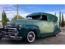 100 1949 Gmc Truck For Sale GMC Panel For ClassicCarscom CC1156503