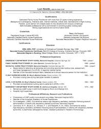 Pediatric Nurse Resumepediatric Nurse Resume 22 Resume Examples