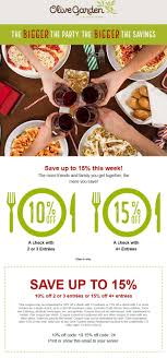 Olive Garden Deals For December 2018 1 Kids Meal To Olive Garden With Purchase Of Adult Coupon Code Pay Only 199 For Dressings Including Parmesan Ranch Dinner Two Only 1299 Budget Savvy Diva Red Lobster Uber And More Gift Cards At Up 20 Off Mmysavesbigcom On Redditcom Gardening Drawings_176_201907050843_53 Outdoor Toys Spring These Restaurants Have Bonus Gift Cards 2018 Holidays Simplemost Estein Bagels Coupons July 2019 Ambience Coupon Code Mk710 Deals Codes 2016 Nice Interior Designs