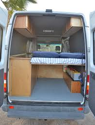 Minivan Conversion To Camper 223 Best Van Images On Pinterest Accessories