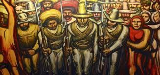 pintar la revolución mexicana 1910 1950