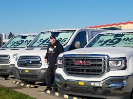 Moving Truck Rentals In Spokane Moving Truck Rentals Budget Truck ...