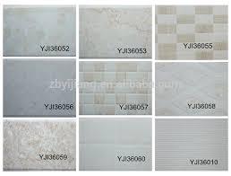 300 600 digital inkjet brick like ceramics wall tiles for hotel
