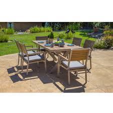 Sirio Patio Furniture Covers Canada by Ds006 Jasmine 7pc Dining Set Ensemble Repas Jasmine 7pc
