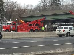 Overturned Dump Truck Jams I-78 In Newark | NJ.com Local Dump Truck Driving Jobs In Chicago Best 2018 Nj Beautiful Gallery Doing It Right Hino 338 Dump Truck For Sale 520514 Freightliner Fld Triaxle Dd Trucking Andover Nj Flickr Multiple Deaths After School Bus Collides With Dump Truck Teacher Student Killed And Collide In New Landscape Bodies B 81 Mack Holmdel Nurseries Press Technologies Dirtnjcom Padrino Peterbilt One Of The Gorgeous Autocar Earthco Bloomfield Chris Driver
