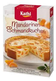 mandarinen schmandkuchen kuchenklassiker kathi ihre