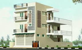 100 Duplex House Plans Indian Style Plan With Elevation Amazing Inside Kerala Sqft