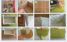 diy boites cadeaux et rangement pour vos cosmétiques maison