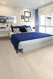 chambre à coucher intercarro carreaux parquet et naturelle
