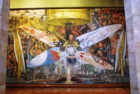 Jose Clemente Orozco Murals by José Clemente Orozco In New England The American Society Of