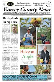 0ct 17 Yancey County News By Yancey County News - Issuu Grace Notes 366 Daily Ipirations With A Fellow Pilgrim May 1 Edition Yancey County News By Issuu Profile Of The Narragansett Pier Railroad Rr Loco On Vehicle Ford F250 67l V8 6speed Automatic Lariat Chris How 1966 Chevy C10 Farm Truck Got Its Happy Ending Hot Rod Network Kingsport Timesnews Yanceys Tavern Springs Back To Life Club Wins Grant Local Dailyprogresscom Pin Raphal Photography Pinterest Rush Centers 3640 White Water Rd Valdosta Ga 31601 Ypcom Mapionet Pine Logs The View From Bunny Vista