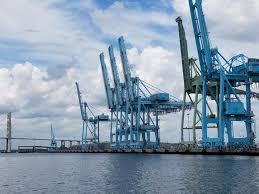 100 Trucking Companies Florida Door To Port Transport