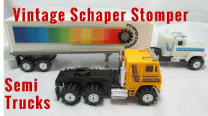 Schaper Stomper Semi Truck Mack And Freight Liner Demonstration ... Pin By Chris Owens On Stomper 4x4s Pinterest Rough Riders Dreadnok Hisstankcom Stompers Dreamworks Review Mcdonalds Happy Meal Mini 44 Dodge Rampage Blue 110 Rc4wd Trail Truck Rtr Rc News Msuk Forum Schaper Warlock Pat Pendeuc Runs With Light Ebay The Worlds Best Photos Of Stompers And Truck Flickr Hive Mind Retromash Riders Amazoncom Matchbox On A Mission 124 Scale Flame Toys Games Bits Pieces Dinosaur Footprints Toy Dino Monster Remote Control Rally Everything Else
