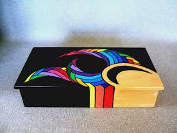 painted jewelry box designs plans diy free download small wood
