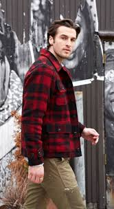 Pin By Tyler On MM | Pinterest Denim Supply Ralph Lauren Plaid Barn Coat In Red For Men Lyst Best Jackets Perfect Gift Store J Crew Work Hunt Casual Jacket Mens Ling Cotton Cord Pendelton Alan Car Plaid Pure Wool New Large A15 Co Coats Fashion Qvccom Plaid Coats Nordstrom Brooks Brothers Canvas Brown Blog Item House Inc Hype Rakuten Global Market Old Navy Wool Jacket Military Flannel Lined
