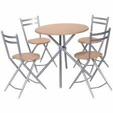 5 PCS Folding Round Table Chairs Set Furniture Kitchen Living Room ... Tripp Trapp Chair White Whosale Resin Folding Chairs Padded Wedding Eventstablecom Fiesta Plastic Metal Richwood Imports Widened Foldable Recliner Chairs Lie Flat Folding Beach Chair Non Italian Armrest For Fratelli Reguitti 1950s Design Steelcase Leap1 Office Unisource Fniture Parts Inc Upholstered Lweight Rhino 1000 Lb Capacity Garden Style Individual Pieces Stability Caps And Lights Table Enchanting Led Loveseat Setting Wood Xfwood Bestiavarichairscom Footboards Yiesa Tatami Lounge