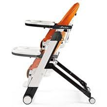 chaise haute siesta de peg pérego pas chère jusqu à 25 chez babylux