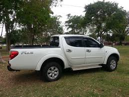 Mitsubishi Triton Auto 4-door Pickup | North East: Isaan & Region ... 2018 Silverado 1500 Pickup Truck Chevrolet Sale 04 Nissan Terrano 4x4 Diesel 4 Door Puerto Montt Old Door Chevy Truck With Wheel Steering Autos Trucks For 3 What Do You Want The Wrangler Pickup To Look Like 2 Or Titan Usa 2017 Toyota Tacoma Reviews And Rating Motor Trend Used 2013 Ford Super Duty F350 Lariat Crewcab 4x4 Diesel Truck 2014 Frontier New Mullinax Of Apopka Wikiwand Jeep Bozbuz