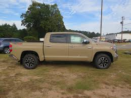 New 2018 Toyota Tundra 4WD Limited Double Cab Pickup In Athens ... Toyota Tundra Trucks With Leer Caps Truck Cap 2014 First Drive Review Car And Driver New 2018 Trd Off Road Crew Max In Grande Prairie Limited Crewmax 55 Bed 57l Engine Transmission 2017 1794 Edition Orlando 7820170 Amazoncom Nfab T0777qc Gloss Black Nerf Step Cab Length Cargo Space Storage Wshgnet Unparalled Luxury A Tough By Devolro All Models Offroad Armored Overview Cargurus Double Trims Specs Price Carbuzz