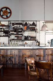 Industrial Restaurant Decor Best Ideas About Rustic And Gorgeous Pictures