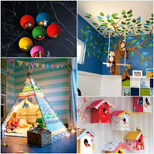 Kids Room In Diy Projects O Fabulous