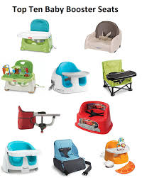 top ten booster seats from best rated baby feeding chair sit up in