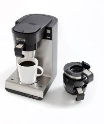 BUNN MCU Single Serve Coffee Maker Multi Purpose For Home Use