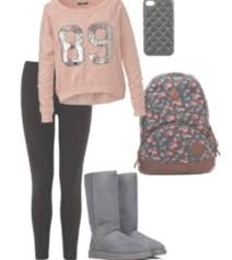 This Would Be Cute For Winter