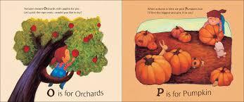 Largest Pumpkin Ever Grown 2015 by Amazon Com P Is For Pumpkin God U0027s Harvest Alphabet