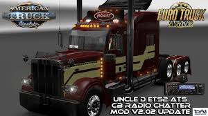 UNCLE D ATS ETS2 CB RADIO CHATTER MOD V2.02 » American Truck ... African American Truck Image Photo Free Trial Bigstock Trucker Cb Radio Stock Photos Images Alamy I Put A Cb Radio In My Truck Today Garage Amino Uncle D Radio Chatter V106 Ets2 Mods Euro Simulator 2 A Beginners Guide To Fullontravelcom Ats Live Stream Stations V101 Stabo Xm 4060e All Trucks English Chatter For Fun Creation Emergency Ultimate How To Find The Best For Your Fueloyal And Ham Radios Camping Chaing Channels