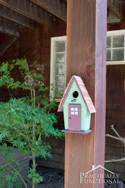 Simple Backyard Decorating Ideas: Paint A Birdhouse! Backyard Birdhouse Youtube Free Images Insect Backyard Garden Inverbrate Woodland Amazoncom Boys Woodworking Bbw81 Cardinal Nest Box Bird House Decorative Little Wren Haing Yard Envy Table Lawn Home Green Lighting Wooden Modern Take On A Stuff We Love Pinterest Shop Glory 8125in W X 85in H 8in D White Discovery Channel Birdhouse Wooden Nesting Baby Birds In My Bird House How To Make Spring Diy Craft For Kids Couponscom